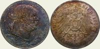5 Mark 1903  A Sachsen-Altenburg Ernst 1853-1908. Herrliche Patina. Win... 527.33 US$  +  11.10 US$ shipping