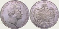 Doppeltaler 1846  A Brandenburg-Preußen Friedrich Wilhelm IV. 1840-1861... 1300.17 US$  +  11.31 US$ shipping