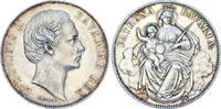 Madonnentaler 1871 Bayern Ludwig II. 1864-1886. Fast Stempelglanz  225,00 EUR  +  5,00 EUR shipping