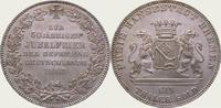 Taler 1863 Bremen, Stadt  Prachtexemplar. Fast Stempelglanz  350,00 EUR  +  5,00 EUR shipping