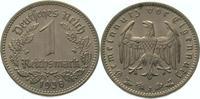 Drittes Reich 1 Mark