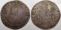 Reichstaler 1628 Pommern-nach der Vereinig...