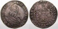 Reichstaler 1633 Pommern-nach der Vereinig...