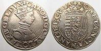 Teston 1545-1608 Frankreich-Lothringen Karl III. 1545-1608. Sehr schön  175,00 EUR  +  5,00 EUR shipping