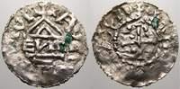 Denar  Augsburg, Bistum Ulrich, 2. Periode, 955-4.7.973. Selten. Kl. Pr... 400,00 EUR free shipping