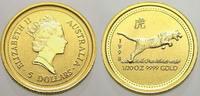 5 Dollars (Lunar, Tiger) 1998  K Australien Elizabeth II. seit 1952. Po... 135,00 EUR  +  5,00 EUR shipping