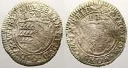 1 Kreuzer 1705 Württemberg Eberhard Ludwig 1693-1733. Sehr selten. Schö... 40,00 EUR  +  5,00 EUR shipping