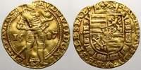 Dukat 1587 Schlesien-Der oberste Lehnsherr Rudolf II., 1576-1612. Von g... 1250,00 EUR Gratis verzending