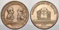 Brandenburg-Ansbach Konventionstaler Christian Friedrich Karl Alexander 1757-1791.
