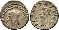 Antoninian 253/254, Mzst. in Kleinas Kaiserliche Prägungen Gallienus, 2... 75,00 EUR  plus 6,00 EUR verzending