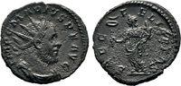 Antoninian, Köln. Kaiserliche Prägungen Marius in Gallien, 268-269. Seh... 75,00 EUR  plus 6,00 EUR verzending