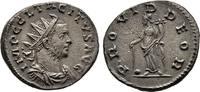 Antoninian, Lyon. Kaiserliche Prägungen Tacitus, 275-276. Sehr schön  100,00 EUR  plus 6,00 EUR verzending