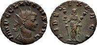 Antoninian, Rom. Kaiserliche Prägungen Claudius Gothicus, 268-270. Sehr... 50,00 EUR  +  6,00 EUR shipping