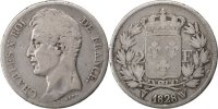 Semi Moderns (1805-1899) 2 Francs 1828 Lille s French Moderns Frankreich... 120,00 EUR +  10,00 EUR shipping