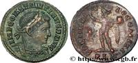 THE TETRARCHY(284 AD to 337 AD) Follis ou nummus CONSTANTINE I THE GREAT 313 (20,5mm, 3,10g, 6h )