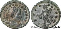 THE TETRARCHY(284 AD to 337 AD) Follis ou nummus LICINIUS I 316-317 (20,50mm, 3,21g, 12h )