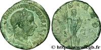 THE MILITARY CRISIS(235 AD to 284 AD) Sesterce GORDIAN III 241-243 (29mm, 12,74g, 12h )