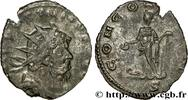 THE MILITARY CRISIS(235 AD to 284 AD) Antoninien AUREOLUS 268 (20,5mm, 2,35g, 12h )