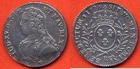 1726 R LOUIS XV LOUIS XV 1715-1774 DEMI-ECU AUX BRANCHES D OLIVIER ANN... 350,00 EUR