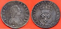 LOUIS XV  1715-1774 ss LOUIS XV 1715-1774 ECU VERTUGADIN ANNEE 1716 & AT... 650,00 EUR