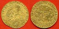 1423 HENRI VI HENRI VI 1422-1453 SALUT D OR A/ HENRICVS*DEI *GRA*FRACO... 2400,00 EUR  +  20,00 EUR shipping