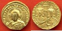 945-959  n. Chr. ANTIQUE CONSTANTINE VII 945-959 SOLIDUS EN OR DE CONS... 950,00 EUR  +  20,00 EUR shipping