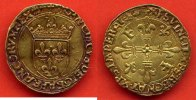 1519 FRANCOIS 1er FRANCOIS 1er 1515-1547 ECU D OR AU SOLEIL 5e TYPE A/... 680,00 EUR