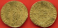 CHARLES VII  1422-1461  CHARLES VII 1422-1461 ROYAL D'OR 1ere EMISSION A... 1180,00 EUR