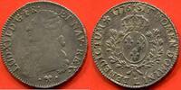 1703 BB LOUIS XIV LOUIS XIV 1643-1715 5 SOLS AUX INSIGNES 1703 BB ATEL... 70,00 EUR  +  10,00 EUR shipping