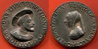 1558 A HENRI II HENRI II 1547-1559 DEMI TESTON EN ARGENT 2e TYPE 1551-... 390,00 EUR  +  15,00 EUR shipping