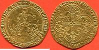 1399-1442  BRETAGNE JEAN V 1399-1442 BLANC D'ARGENT A/ QUATRE MOUCHETU... 70,00 EUR  +  10,00 EUR shipping