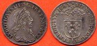 1643 LOUIS XIII LOUIS XIII 1610-1643 1/12 ECU DEUXIEME POINCON DE WARI... 290,00 EUR  +  15,00 EUR shipping