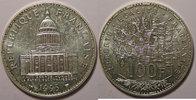 1995 100 Francs France, Panthéon, 100 Francs 1995 SUP, Gad: 898 vz  180,00 EUR