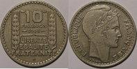 1946 B 10 Francs Monnaie française, Turin, 10 Francs 1946 B Rameaux Lo... 50,00 EUR  +  7,00 EUR shipping