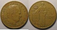 1962 Monaco Monaco, 50 Centimes 1962, TB+/TTB, Gad# 148 s+  10,00 EUR  +  7,00 EUR shipping