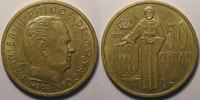 1962 Monaco Monaco, 50 Centimes 1962, TTB, Gad# 148 ss  15,00 EUR  +  7,00 EUR shipping