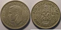 1942 Grande Bretagne Grande Bretagne, Great Britain, George VI, 10 Shi... 6,00 EUR  +  7,00 EUR shipping