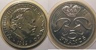 1982 Monaco Monaco, 5 Francs 1982, FDC, Gad# MC153 st  8,00 EUR  +  7,00 EUR shipping