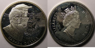1995 Canada Canada, 1 Dollar 1995  SPL, KM# 259 vz+  35,00 EUR  +  7,00 EUR shipping