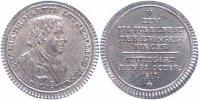 Silberabschlag vom Dukaten 1817 Württemberg, Stuttgart Martin Luther, a... 55,00 EUR  +  10,00 EUR shipping