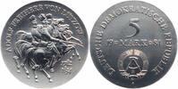 5 Mark 1984 DDR Freiherr von Lützow Stempelglanz  39,00 EUR