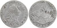 Taler 1778 A Brandenburg-Preußen Friedrich II. 1740-1786 Schürfstelle, ... 69,00 EUR  +  10,00 EUR shipping