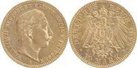 10 Mark GOLD 1893 A Preußen Wilhelm II. 1888-1918 sehr schön-vorzüglich... 179,00 EUR  +  10,00 EUR shipping