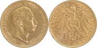 10 Mark GOLD 1901 A Preußen Wilhelm II. 1888-1918 sehr schön-vorzüglich... 189,00 EUR  +  10,00 EUR shipping
