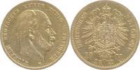 10 Mark GOLD 1872 B Preußen Wilhelm I. 1861-1888 sehr schön  189,00 EUR  +  10,00 EUR shipping