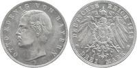 3 Mark 1913 D Bayern Otto 1886 - 1913 vorzüglich-prägefrisch  30,00 EUR  +  6,00 EUR shipping