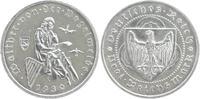 3 Reichsmark 1930 G Weimarer Republik Walther von der Vogelweide sehr s... 79,00 EUR  +  10,00 EUR shipping