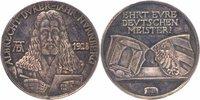 Silbermedaille von J. Bernhart 1928 Münchner Medailleure 400. Todestag ... 38,00 EUR  +  6,00 EUR shipping