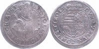 RDR Habsburg 10 Kreuzer 1626 sehr sch&ouml;n+ Erzherzog Leopold V. 1625-1632 65,00 EUR 
