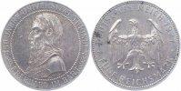 5 Reichsmark 1927 F Weimarer Republik Uni Tübingen vorzüglich  349,00 EUR  +  10,00 EUR shipping